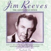 Jim Reeves - Gentleman Sings (1994)