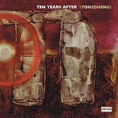 Ten Years After - Stonedhenge (Japan, SHM-CD 2016)