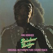 Jimi Hendrix - Rainbow Bridge (2014)