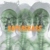 Supergrass - Supergrass (Reedice 2018)