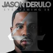 Jason Derulo - Everything Is 4 (2015)
