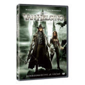 Film/Akční - Van Helsing