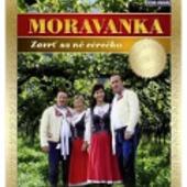 Moravanka - Zavrť sa má cérečko/DVD