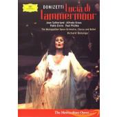 Richard Bonynge - Lucie z Lammermooru / Joan Sutherland Lucia di Lammermoor