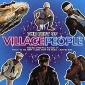 The Village People - The Best of the Village People