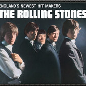 Rolling Stones - England's Newest Hit Makers (Edice 2002)