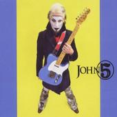 John5 - Art Of Malice (2010)