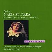 Donizetti, Gaetano - Donizetti Maria Stuarda Sutherland/Tourangeau