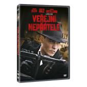 Film/Životopisný - Veřejní nepřátelé