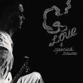 G. Love & Special Sauce - G. Love and Special Sauce - 180 gr. Vinyl