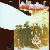 Led Zeppelin - Led Zeppelin II ( SHM-CD)