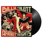 Billy Talent - Afraid Of Heights (Edice 2021) - 180 gr. Vinyl