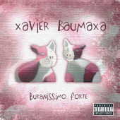 Xavier Baumaxa - Buranissimo Forte (Reedice 2017)