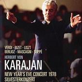 Vídenští Filharmonici - Novoroční Koncert 1978 (DVD)