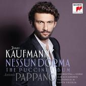 Giacomo Puccini - Nessun Dorma - The Puccini Album (Limited Edition) - Vinyl