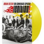 Brian Setzer - Ignition! /Coloured Vinyl  2020