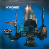 Pink Floyd - Relics /R.