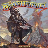 Molly Hatchet - Deed Is Done (Edice 2012)