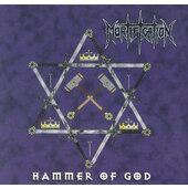 Mortification - Hammer Of God (Limited Digipack, Edice 2008)