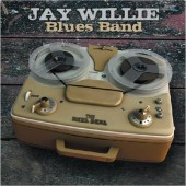 Jay Willie Blues Band - Reel Deal (2010)