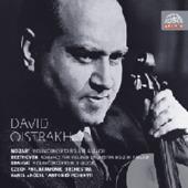 Beethoven/Brahms/Mozart/David Oistrach - Violin Concertos/Romance For Violin