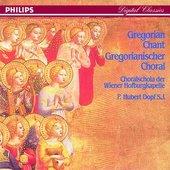 HOFBURGKAPELLE - Graduale Romanum - Propers/Missa in Conceptione im