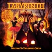 Labyrinth - Welcome To The Absurd Circus (2021)