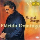 Plácido Domingo - Sacred Songs (2002) KLASIKA