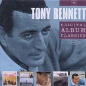 Tony Bennett - Original Album Classics