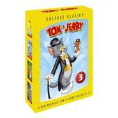 Film / Animovaný - Tom a Jerry/Kolekce 3/9.-12. část