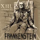 XIII. Století - Frankenstein - Best Of XIII. Století (2019) - Vinyl
