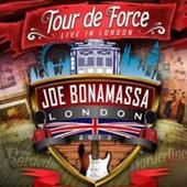 Joe Bonamassa - Tour De Force - Borderline