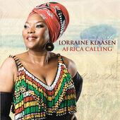 Lorraine Klaasen - Africa Calling (2008)