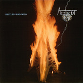Accept - Restless And Wild (Edice 1992)