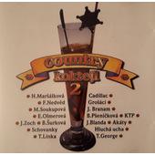 Various Artists - Country Koktejl 2 (2000)