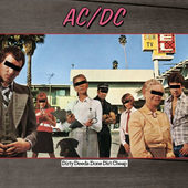 AC/DC - Dirty Deeds Done Dirt Cheap (2014)