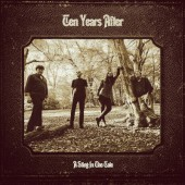 Ten Years After - A Sting In The Tale (2017) - 180 gr. Vinyl