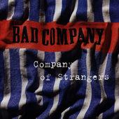 Bad Company - Company Of Strangers (1995)