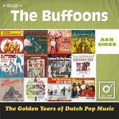 Buffoons - Golden Years Of Dutch Pop Music (A&B Sides) /Digipack, 2015