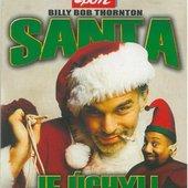 Film/Komedie - Santa je úchyl/Pošetka