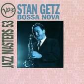 Stan Getz - Bossa Nova - Jazz Masters 53