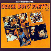 Beach Boys - Beach Boys' Party! / Stack-O-Tracks (Remastered 2001)