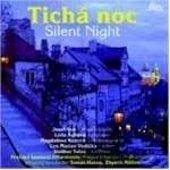 Josef Suk - Tichá noc (Silent Night) PRAZSKA KOM.FILHRMONIE