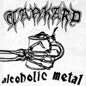 Tankard - Heavy Metal Vanguard / Alcoholic Metal (2012)