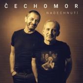 Čechomor - Nadechnutí /2LP (2018)