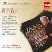 Herbert von Karajan - Beethoven: Fidelio