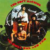 Soft Machine - Volumes One And Two