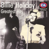 Billie Holiday - Greatest Hits (1995)