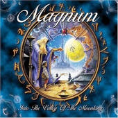 Magnum - Into The Valley Of The Moonking (CD + DVD)