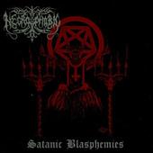 Necrophobic - Sataniс Blasphemies (Edice 2012)